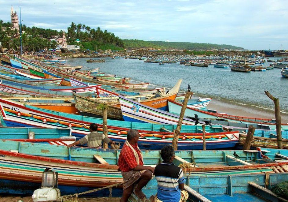Kerala Backwaters 4