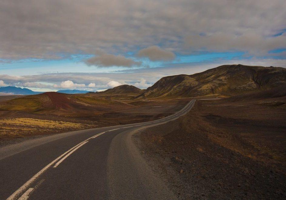 Kjør selv på Island 4