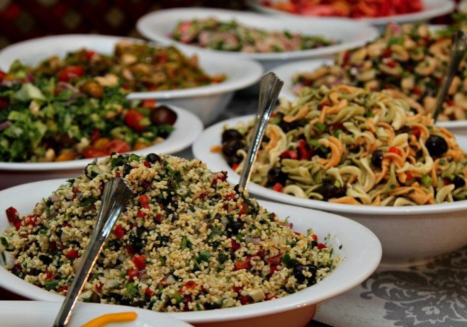 Kulinariske reiser i Israel 5