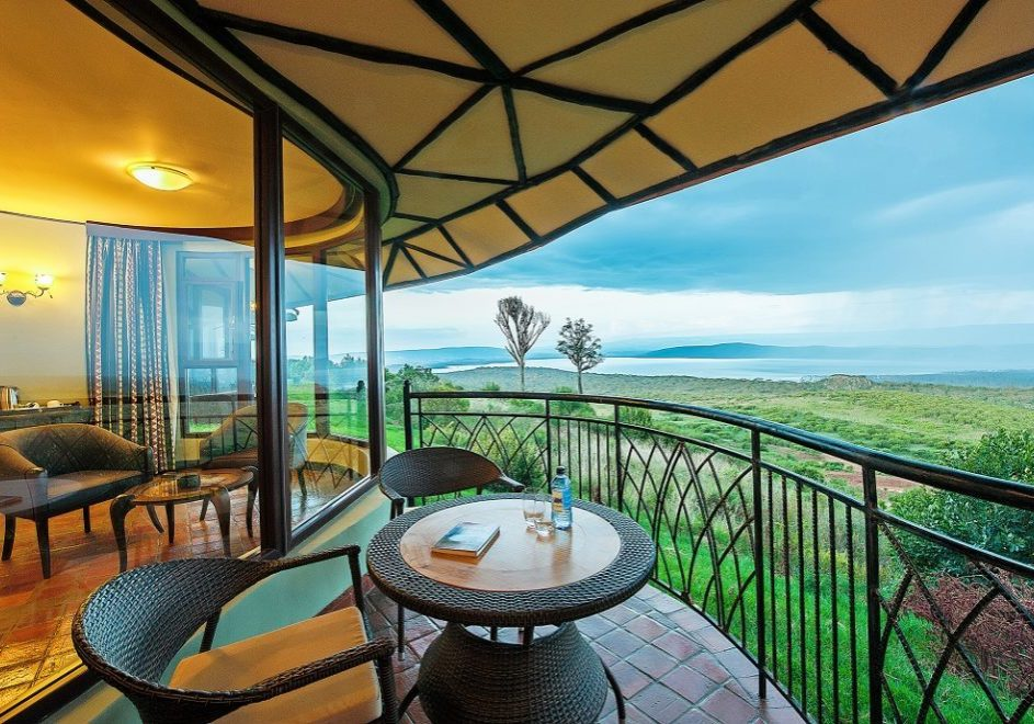 Lake Nakuru Sopa Resort 5