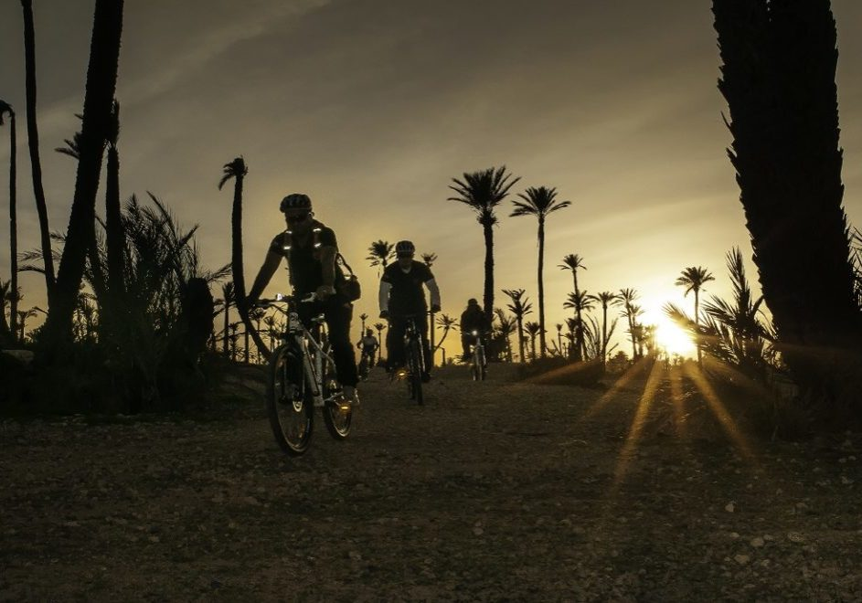 Marokko på to hjul 3