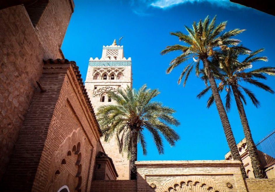 Marrakech 5