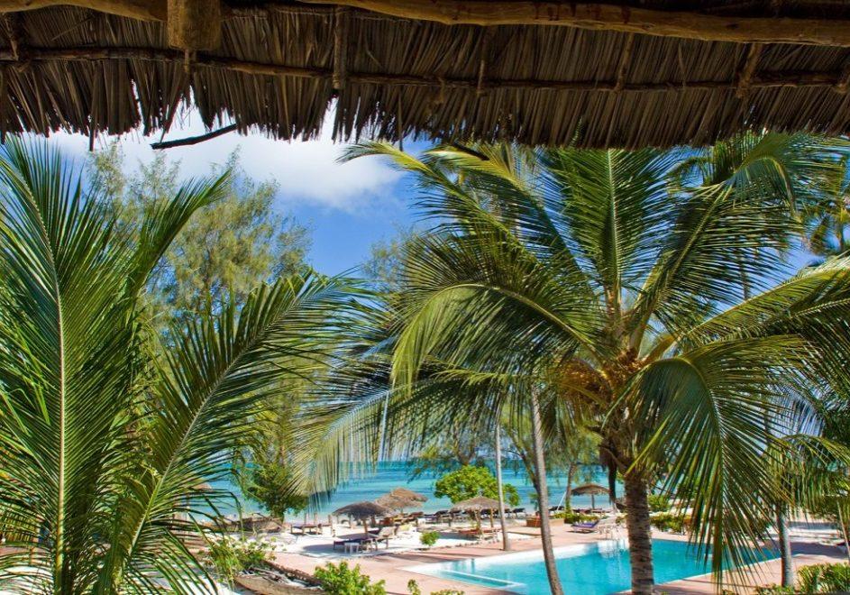 Michamwi Sunset Bay Resort 1