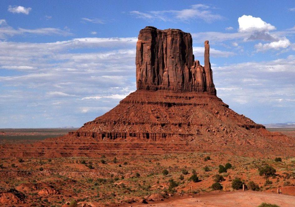Reiser til USA, Nasjonalparker i USA