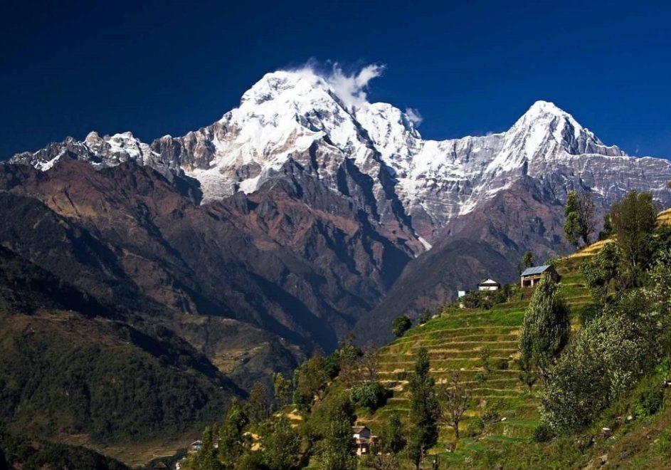 Mount Everest 2-min