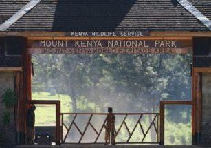 Mount Kenya 5