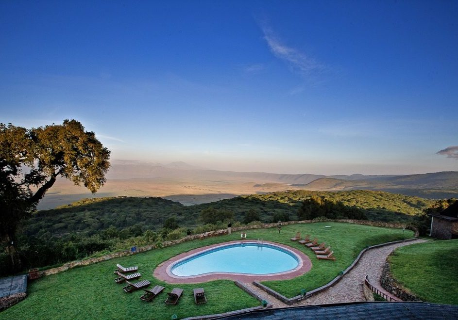 Ngorongoro Sopa Lodge 7