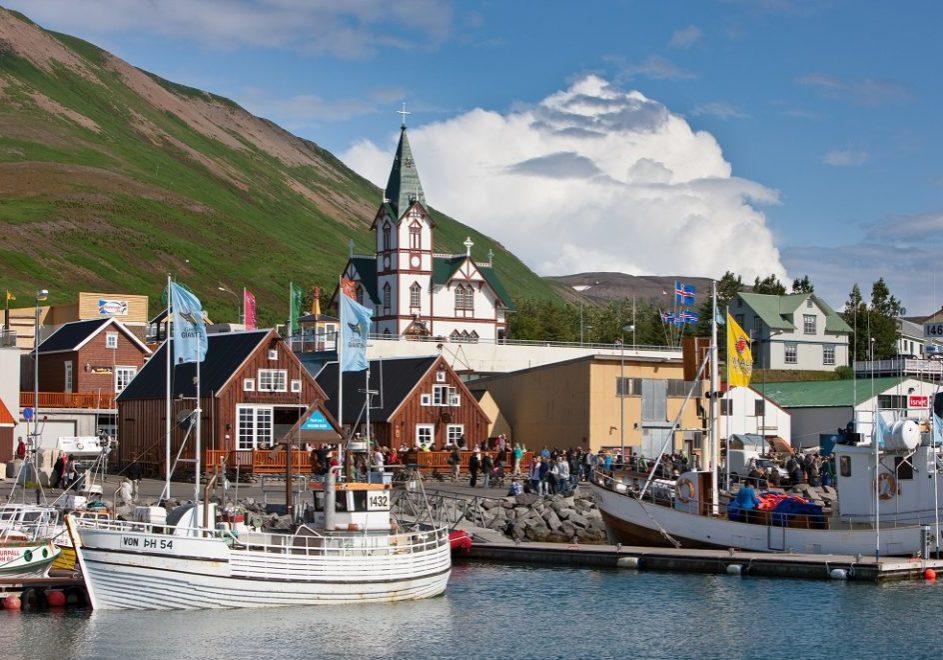 Nordlandet 3