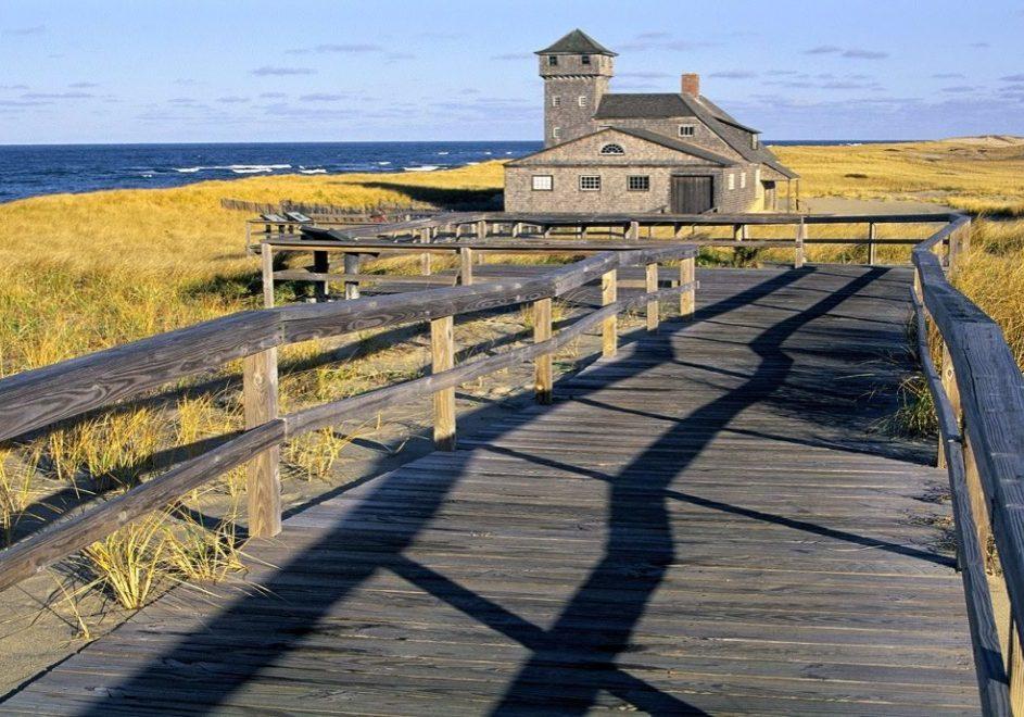 Romantiske New England 4