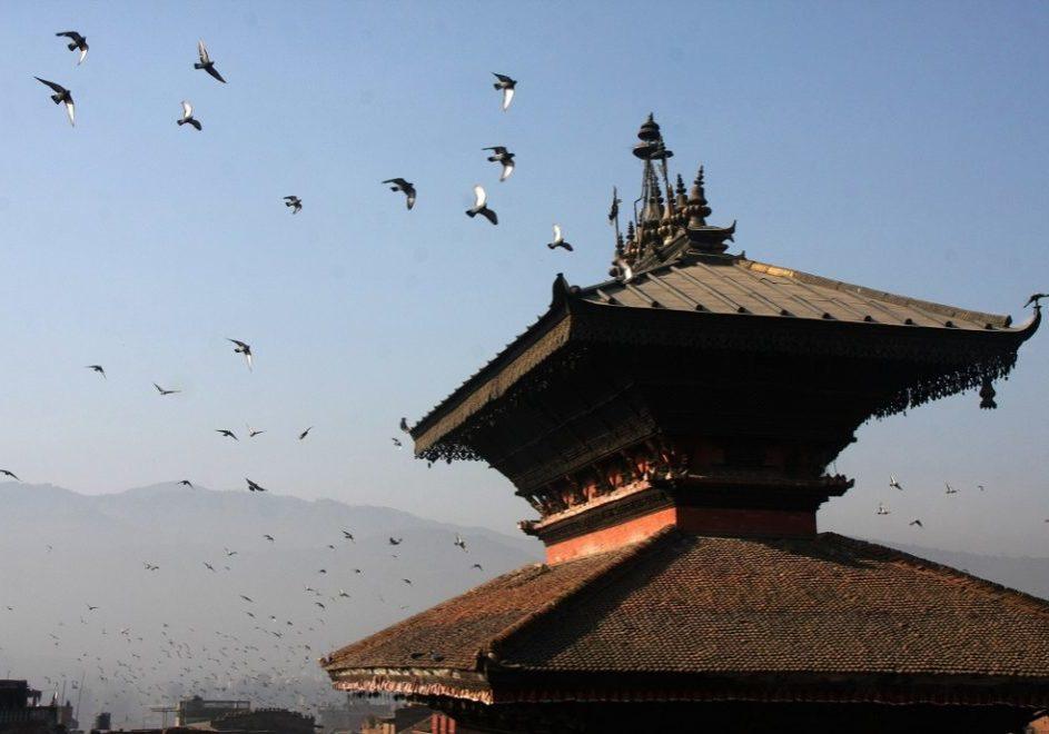 Rundreise i Nepal 4