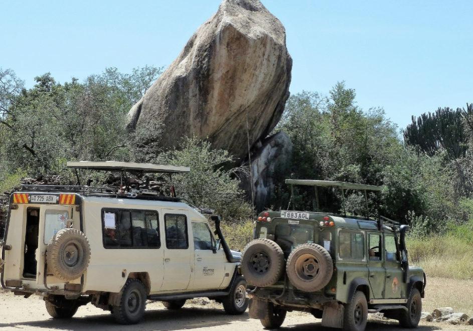 Safaribiler