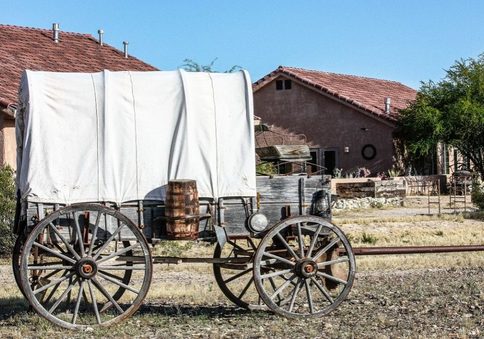 Stagecoach Trails Guest Ranch 5