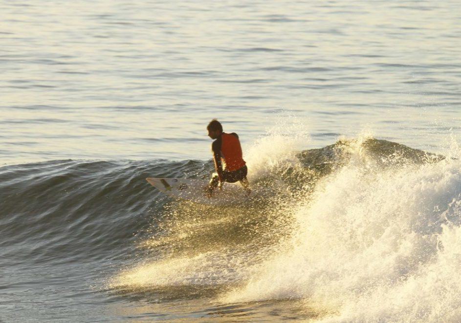 Surfing i Marokko 2