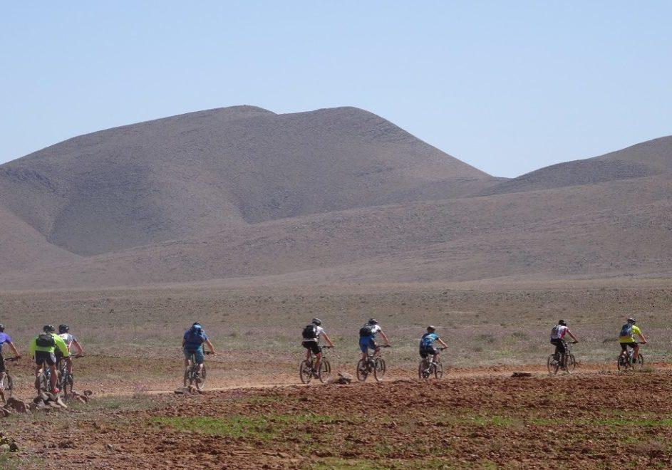 Sykkeltur i Marokko 6