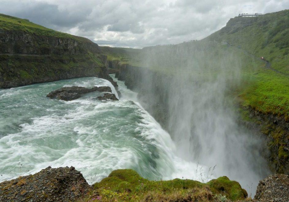 Sykkelturer på Island 3