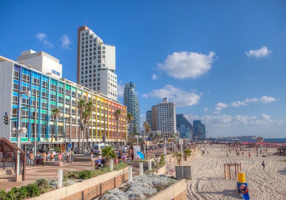 Tel Aviv 4