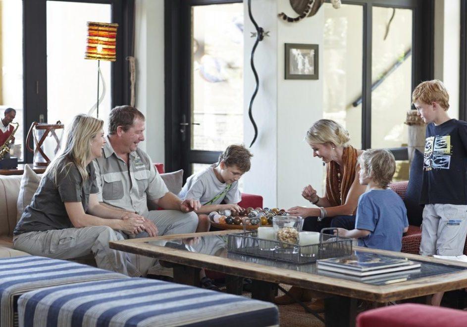 Thanda Safari Lodge 5