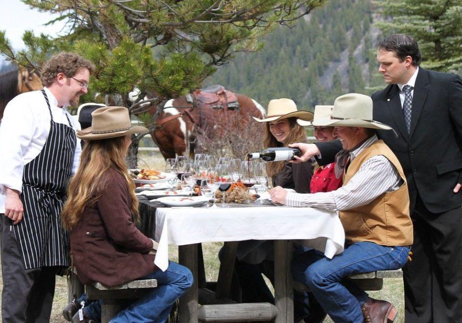 Triple Creek Ranch 6