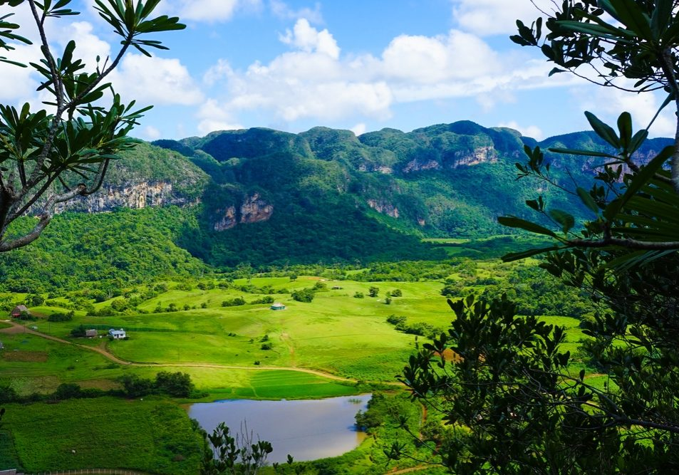 Valle de Viñales 001
