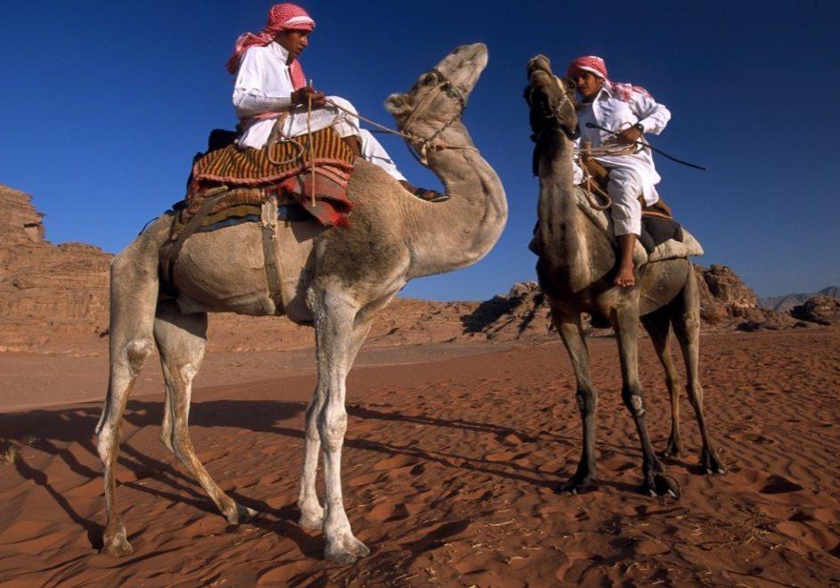 Wadi Rum 5