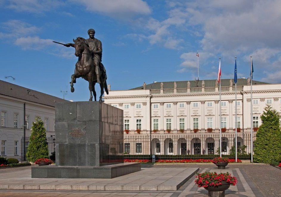 Warszawa 4