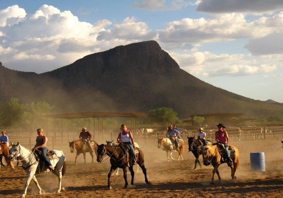 White Stallion Ranch 1