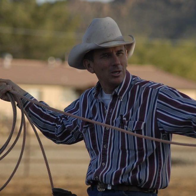 TUSCON, AZ -- at the White Stallion Ranch. Photo by Mark Bedor