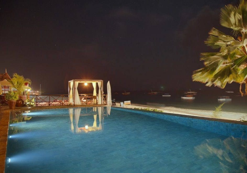 Z-Hotel Zanzibar 11