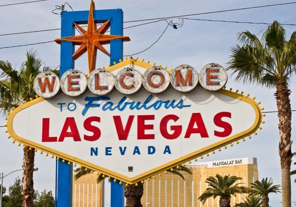Reiser til Las Vegas